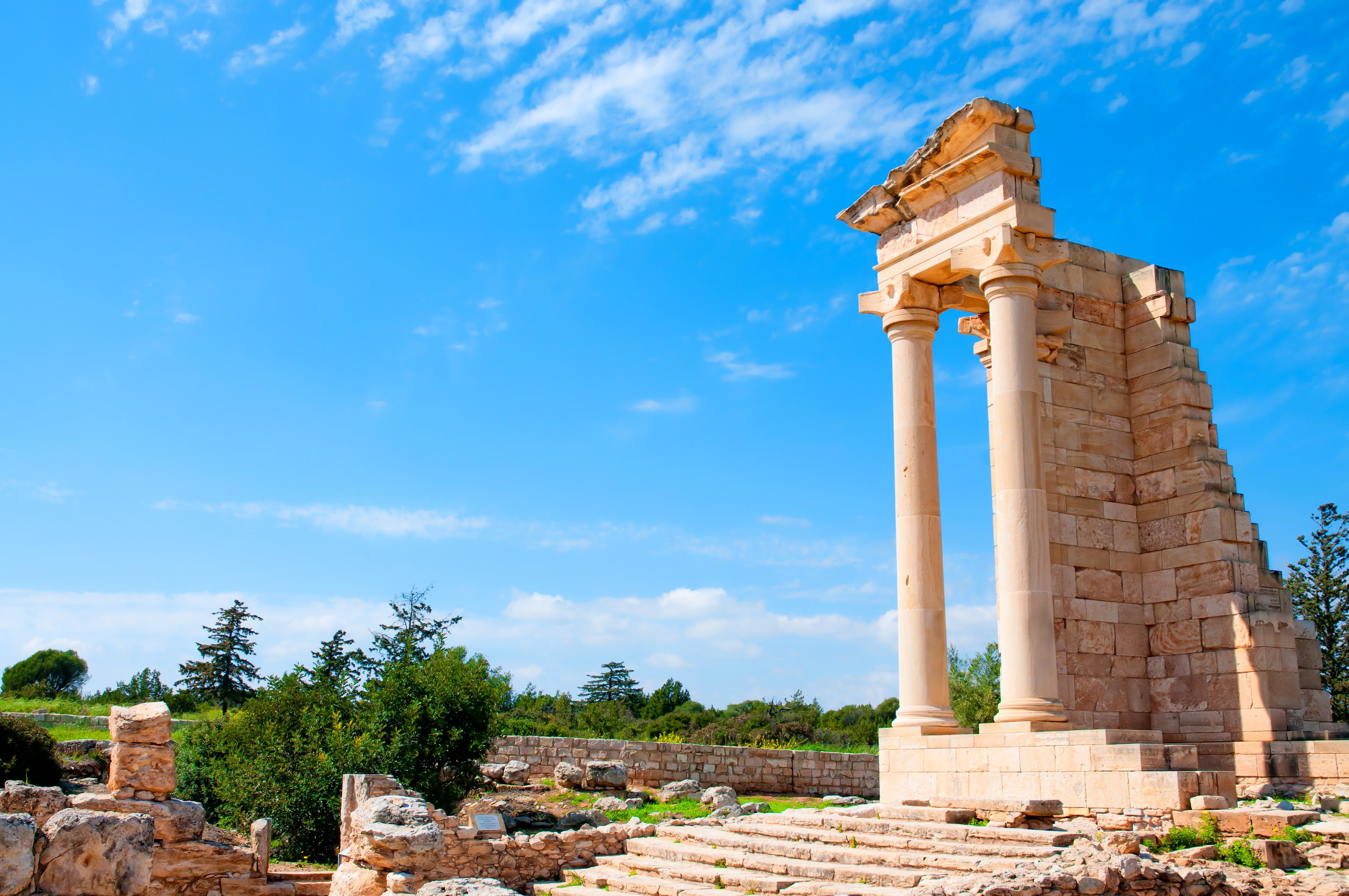 Historia, Mitos y Leyendas del Mediterráneo
