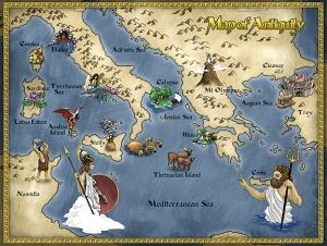 maps-odyssey
